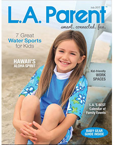 UberMom LA Parent Magazine