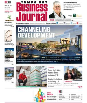 UberMom Tampa Bay Business Journal